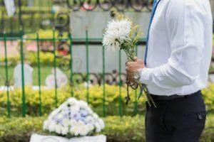 'Vervang uitvaartverzekering door overlijdensrisicoverzekering'