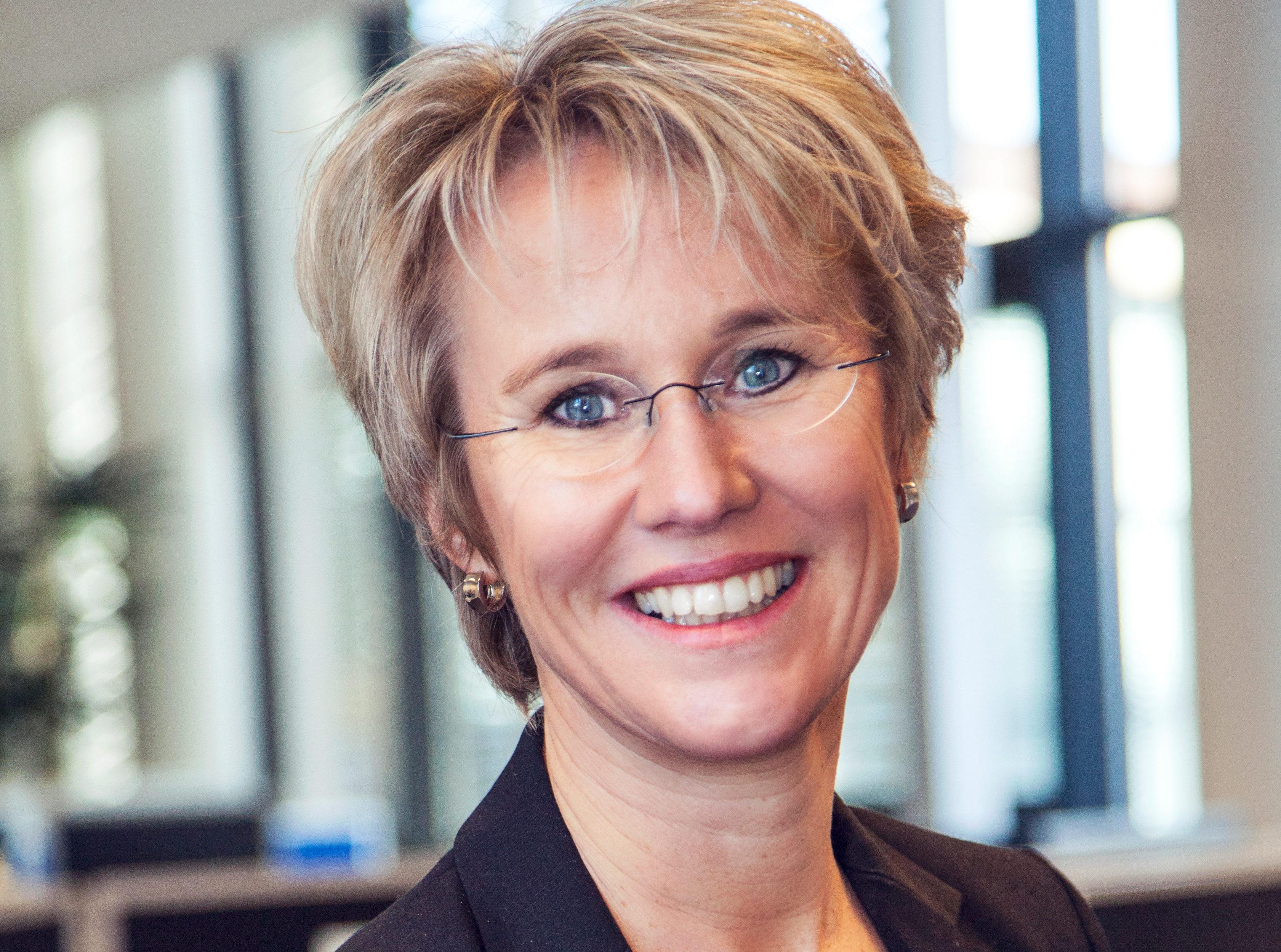 INTERVIEW. Nicole Hollander (TAF): \'We krijgen óók veel lof\' - am:web