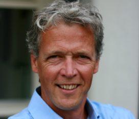 'Ontmanager' Thom Verheggen: 'Ook grote verzekeraar moet klein en beweeglijk willen zijn'
