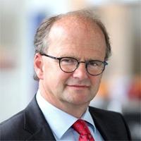 CFO Willemsen van UMG gaat niet mee naar Aon