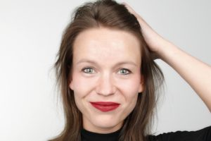 Lana Tomberg (27): 'Goede begeleiding is heel essentieel'
