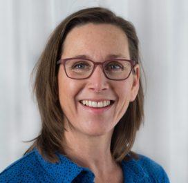 Barbara Stam aangesteld als Manager Operations bij InShared