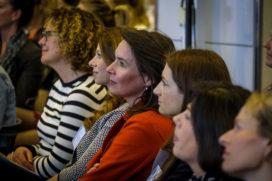 Al ruim 150 aanmeldingen voor event am:vrouwen