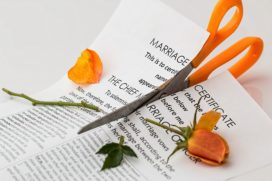 'Financiën na scheiding geen onderwerp aan de keukentafel'