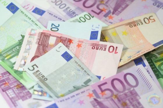 'Schulden schieten weer naar gevaarlijk hoog niveau'