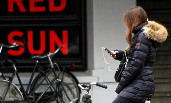 Appende fietser schuldig aan dodelijk ongeval