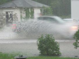 Achmea presenteert risicoscan voor regenwateroverlast