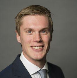 Dennis Heijnen (29): 'Die belangenbehartiging vind ik boeiend'