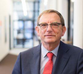 De Goudse benoemt Henk Raué tot nieuwe RvC-voorzitter