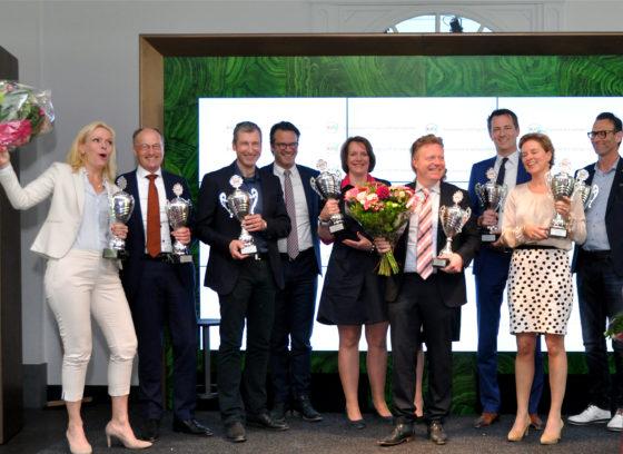 FBTO grote winnaar keurmerk klantgericht verzekeren