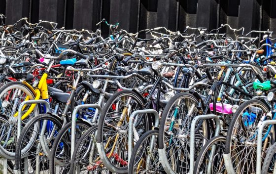 ANWB belooft gestolen fiets binnen twee dagen terug te vinden