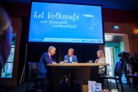 Oostendorp (Volksbank): 'Bankieren met menselijke maat en met ruimte voor emotie'