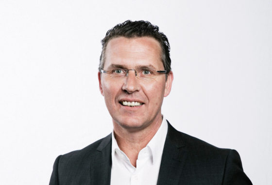 Peter Dijks nieuwe CCO Obvion