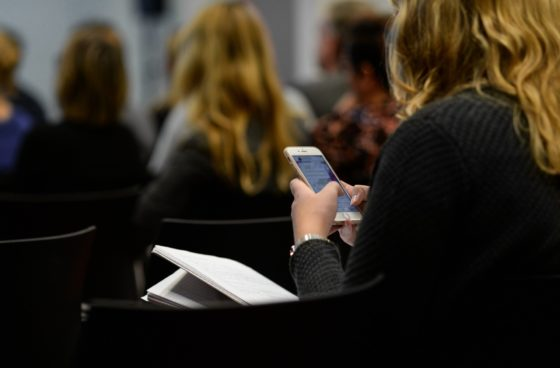 'Generaties Y en Z willen appen en chatten over pensioen'