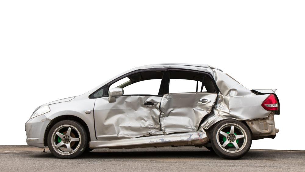 'Als grote verzekeraars met auto stoppen, zijn ze in één klap behoorlijk winstgevend'
