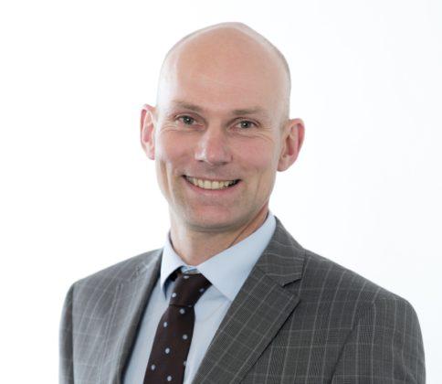 Steven Hofenk benoemd als directeur De Friesland Zorgverzekeraar