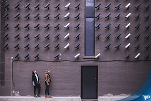 Geen plek voor Big Brother in de Smart City