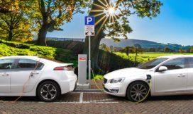 Sterke Stijging Aantal Volledig Elektrische Auto S Am Web