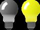 Lamp 80x61