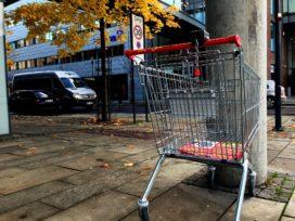 Waarborgfonds Motorverkeer bindt strijd aan met 'kansloze winkelwagenclaims'