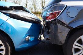 1 op 7 autoschadeclaims niet afkomstig van hoofdbestuurder