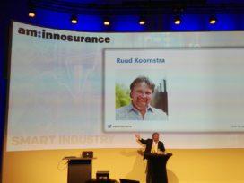 Energiecommissaris Koornstra: 'Verzekeren is ergens iets aan doen'