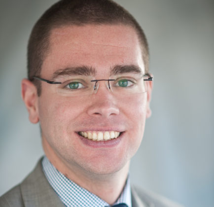 Alex Kempe wordt Property & Casualty Manager Benelux bij Chubb