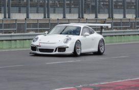 Raceteam klaagt te laat over onverzekerde Porsche, tussenpersoon gaat vrijuit