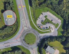 Provincie plaatst pijlen bij 'illegale' carpoolplaats IJsselstijn