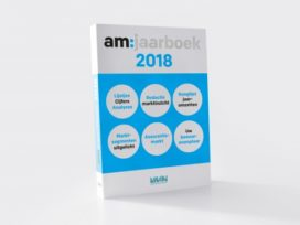 Bestel nu het am:jaarboek 2018