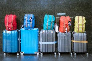 Vakantie betekent stress voor een op drie Nederlanders