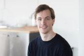 Willem van Uijen (28): 'Salaris vergelijken is ongemakkelijk, maar wel heel belangrijk'