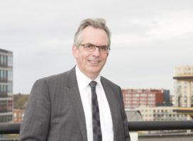 Frank Romijn (ASR): 'AOV vraagt om minstens zoveel advies als hypotheek'