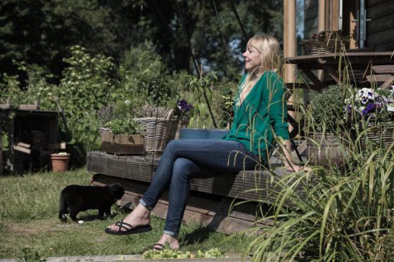Marjolein Jonker: 'Tiny houses zijn niet alleen voor starters en alternatievelingen'