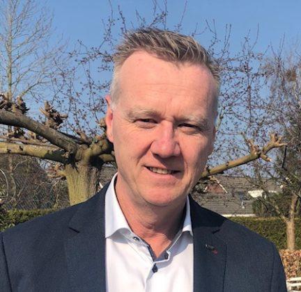 Paul Boon wordt nieuw bestuurslid bij DAK