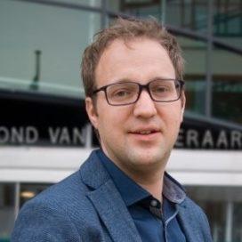 Rudi Buis verruilt Verbond voor Carola Schouten