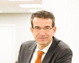 Jaap Breugem nieuwe directeur Hagelunie