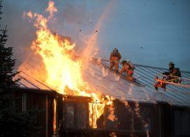 Brandweer meldt meer woningbranden door fout gemonteerde zonnepanelen