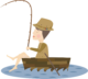Fishing vissen 80x72
