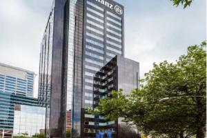 Allianz Nederland verkast naar overkant Coolsingel