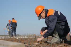 Aantal vergunningen voor nieuwbouw op laagste peil in drie jaar