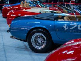 Mislukte revisie Ferrari-motor heeft duur staartje voor DAS