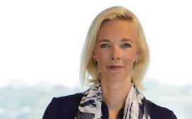 Femke Bakker maakt carrièresprong binnen Ansvar en Turien