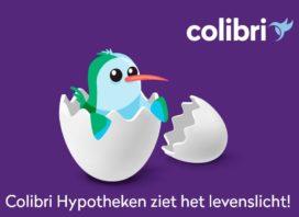 Nieuwe Hypotheekverstrekker Colibri Begonnen Met Uitrol Amweb