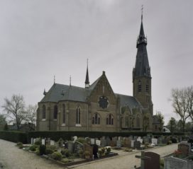 Donatus voorziet flinke deuk in schaderesultaat na kerkbrand Amstelveen