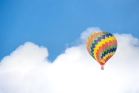 LTO vindt kratje bier onvoldoende compensatie na landing luchtballon