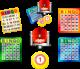 Bingo 80x69