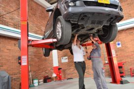 Autoschade-analysetool Malin marktbreed beschikbaar