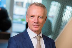 Folkert Pama (ASR): 'Overheid kan consument prikkelen met fiscaal aftrekbaar advies'