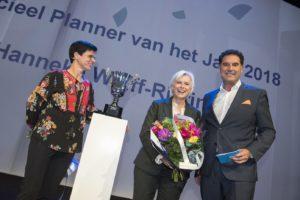 Wie zijn de finalisten van verkiezing Financieel Planner van het Jaar 2019?